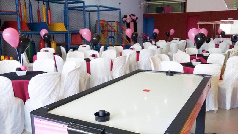 Buffet Infantil 150 Pessoas Preço MUTINGA - Buffet Aniversário Infantil