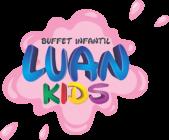aluguel de mesa aniversário - BUFFET LUAN - Faça a Festa com Buffet Infantil
