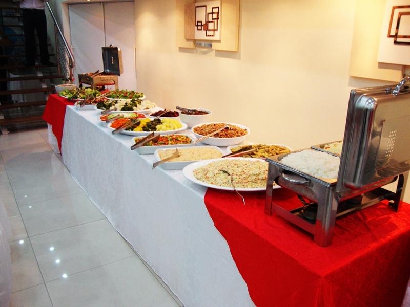 Onde Encontro Buffet para Almoço Vila Mercês - Buffet a Domicílio para 20 Pessoas