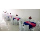 aluguel de mesa para festa de aniversário Jardim Ângela Maria