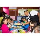 buffet a domicílio para 100 pessoas preço Vila Cristina