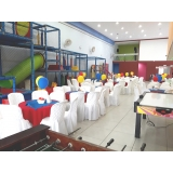 buffet de festa infantil preço Boa Vista