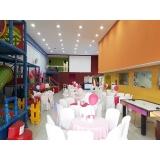 buffet infantil domicílio Jardim Leonor