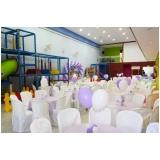 buffet para feiras e eventos preço Tamboré -