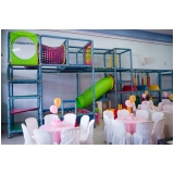 buffet aniversário infantil