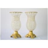 locação de artigos para decoração de casamento preço Tamboré -