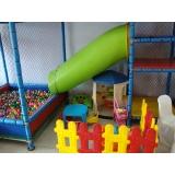 locação de espaço para aniversário infantil preço Boa vista