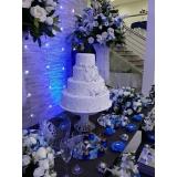 locação de espaço para casamento preço Vila Cretti