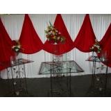 locação de espaço para casamento valor Jardim Maria Beatriz