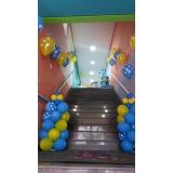 locação de espaço para festa infantil Vila Mercês
