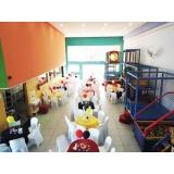 locação de espaço para festa valor Vila Quitaúna