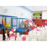 onde encontro buffet a domicílio infantil Jardim Veloso
