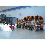 onde encontro buffet a domicílio para 100 pessoas Osasco