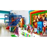 onde encontro buffet de aniversário infantil Vila Cristina