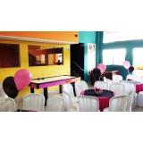 onde encontro buffet para aniversário de 18 anos Vila Mercês