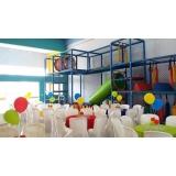 onde encontro buffet para feiras e eventos Vila Cristina