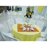 quanto custa aluguel de mesa para festa Vila Municipal