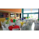 quanto custa buffet para aniversário infantil Jardim das Belezas
